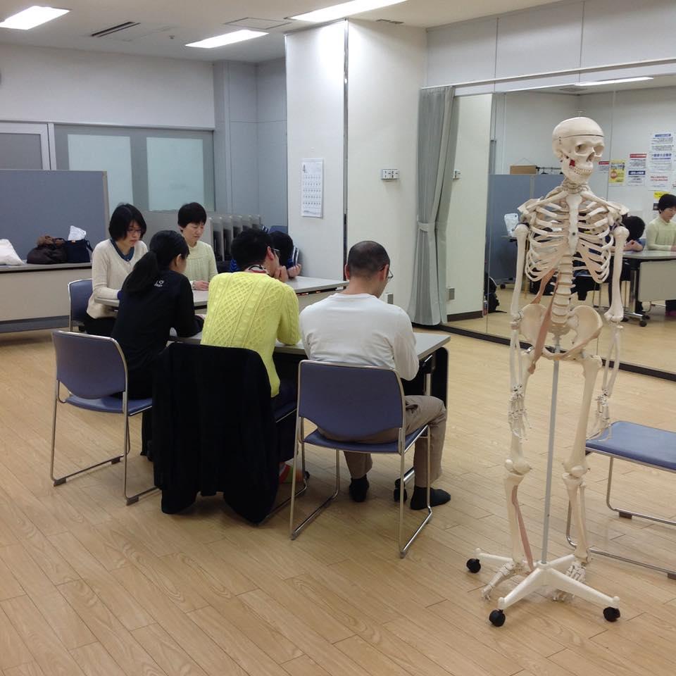 NHK文化1604031・てあて整体スクール