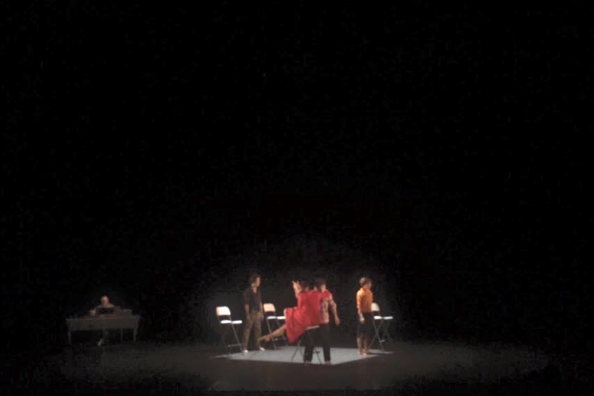 男と女とピラニスト2