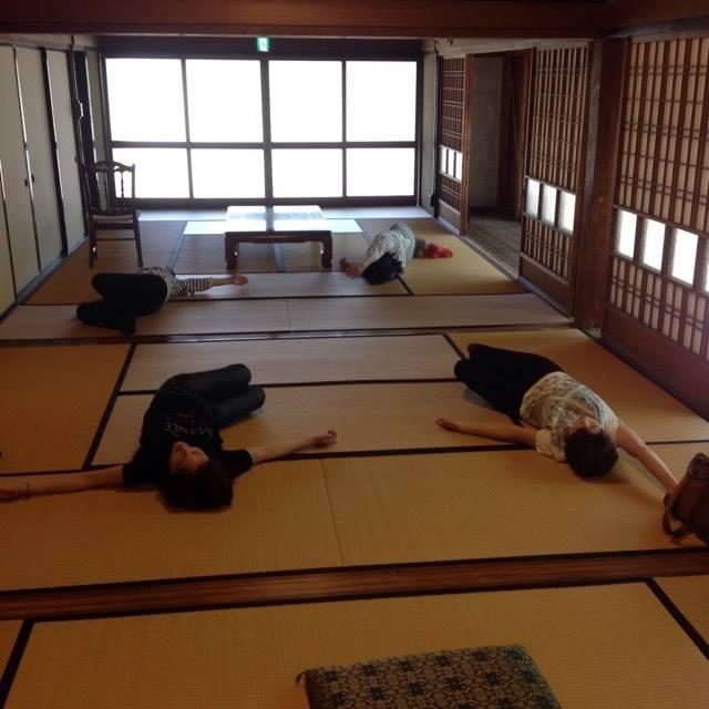 福島整体塾3・てあて整体スクール