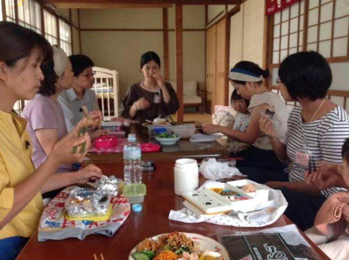 川崎3・てあて整体スクール