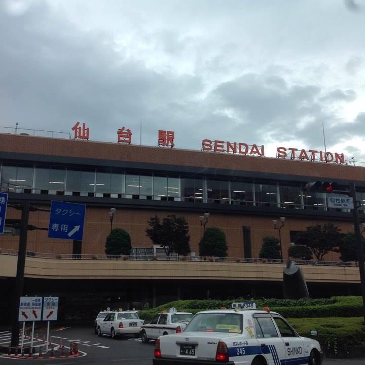 仙台駅・てあて整体スクール