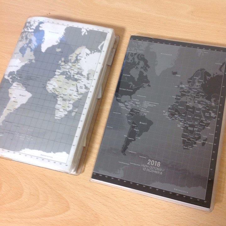 2017手帳1・てあて整体スクール