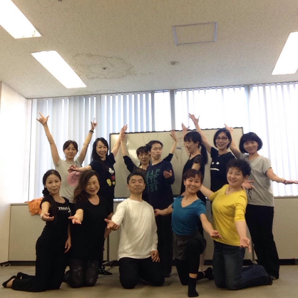 神戸カラダの座学1・てあて整体スクール